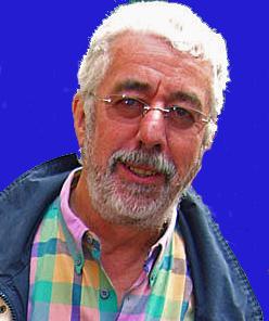 Wolfgang Becker, Mitglied der Bezirksvertretung Innenstadt