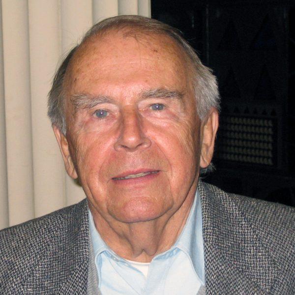Dr. Kurt Trinkaus