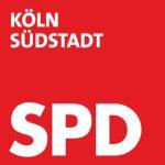 Logo: SüdstadtSPD Köln